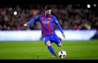 10 quả penalty quái dị của Lionel Messi