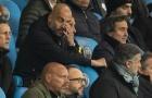 Man City bị loại, Pep Guardiola đổ lỗi cho trọng tài