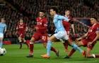 Phân tích tình huống Man City mất bàn thắng vì sai lầm của trọng tài