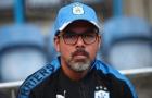 NÓNG: Bạn thân Jurgen Klopp được chọn thay thế Conte