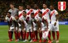 World Cup 2018 - Ẩn số mang tên Peru
