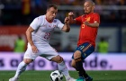 Highlights: Tây Ban Nha 1-1 Thụy Sĩ (Giao hữu)