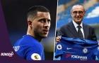 Thế giới Ngoại hạng | Chelsea có thể mất hai ngôi sao trước mùa giải