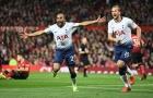 'Kẻ thách thức Son Heung-min' hay nhất Premier League tháng 8