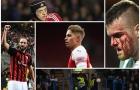 Kỷ lục gia Smith-Rowe, Số 926 Chelsea và 5 điều bị bỏ lỡ ở Vòng 2 Europa League