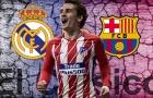 Chọn Barca hay Real, Griezmann đã có câu trả lời
