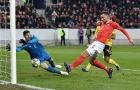 Em trai Hazard tỏa sáng, Bỉ vẫn để Thụy Sĩ ngược dòng khó tin