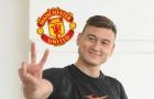 Đặng Văn Lâm: 'Tôi muốn chơi cho Manchester United'