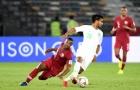 Highlights: Ả Rập Xê Út 0-2 Qatar (Asian Cup UAE 2019)