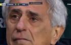 Tưởng nhớ Sala, HLV Nantes rơi lệ trong trận đấu với Saint-Etienne