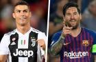 Cựu HLV Real: 'Giữa Ronaldo và Messi, tôi luôn đứng về phía Messi'