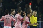 Chamipons League: Trọng tài người Hà Lan và thống kê 'đáng sợ' với Juventus