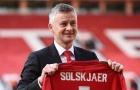 'Solskjaer sẽ trở thành một Zidane của Man Utd'