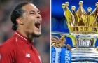 Liverpool – Tottenham: Thành bại tại Van Dijk?