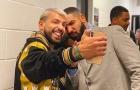 Rapper Drake và 'lời nguyền' khiến làng thể thao thế giới khiếp sợ