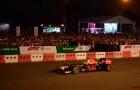 Môn thể thao đẳng cấp hàng đầu thế giới - Đua xe công thức 1 lần đầu ra mắt người dân Hà Nội