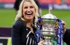 Chelsea chơi lớn, thay thế Sarri bằng HLV nữ