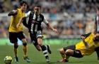 'Chỉ cần 1 lần chạm bóng, cậu ấy đã làm câm lặng cả 1 sân vận động'