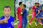 Darijo Srna: Kẻ từ chối Barca và biến Sergio Ramos thành tội đồ