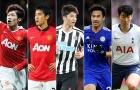 Ai là cầu thủ châu Á xuất sắc nhất Ngoại hạng Anh?