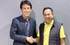 Đến ĐT Thái Lan, HLV Nishino cần nhớ bài học của những tiền nhân