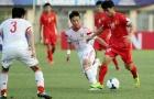 Akira Nishino và bài học từ U19 Trung Quốc năm 2014