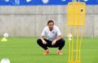 Lampard hài lòng về loạt giao hữu vừa qua của Chelsea