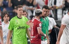 Không Ronaldo, Juventus hòa khó tin đội bóng ngôi sao Hàn Quốc