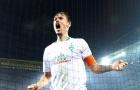Sao Fenerbahce tiết lộ sự thật liên quan đến Liverpool