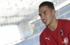 Sao Algeria nói lời thật lòng trong ngày khoác áo AC Milan