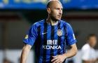 Chán Trung Quốc, cựu sao AC Milan lên kế hoạch hồi hương