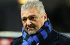 Mới đến Inter Milan, cựu sao Man Utd đã được đưa lên 'mây xanh'