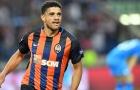 Chi 20 triệu euro, AC Milan quyết đón mục tiêu của AS Roma
