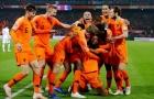 'Ít có đội tuyển nào chất lượng hơn Hà Lan ở hiện tại'