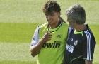 'Mourinho đã ngăn tôi gia nhập Chelsea'
