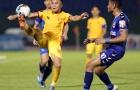 Đấu playoff với Phố Hiến, Thanh Hóa còn thiết tha ở lại V-League?