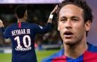 Tiết lộ sự thật động trời về thương vụ Neymar sang PSG