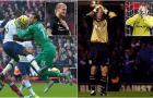 10 thủ môn kém cỏi nhất Premier League: 'Thảm họa' 37 bàn/14 trận!