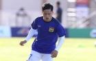 'Messi Lào' gửi thông điệp đến Quang Hải sau trận thua đậm U22 Việt Nam