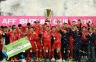 Ngày này năm xưa, Việt Nam vô địch AFF Cup