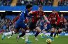 'Tình huống đó tổng hợp trận đấu giữa Chelsea và Bournemouth'