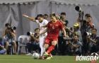 'Các cầu thủ U22 Việt Nam có được điều đó thì có thể vô địch thôi'