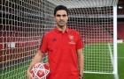 'Sếp bự' Arsenal lên tiếng, nói thẳng lí do 'tất tay' vì Arteta