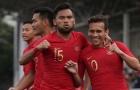 Mất Công Phượng, Sint-Truiden chiêu mộ bại tướng của U22 Việt Nam