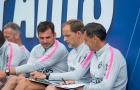 'Cánh tay đắc lực' của HLV trưởng PSG làm rõ tin đồn chuyển đến nước Đức