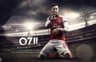 Mesut Ozil: Đẳng cấp chưa bao giờ mất