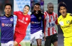 Top 10 chân sút xuất sắc nhất lịch sử V-League: Nhà vua Samson, Công Vinh xếp thứ 3