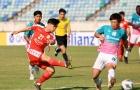 Báo Bỉ: Rời STVV không lâu, 'Messi Việt Nam' đã ghi bàn trở lại