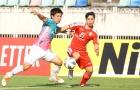 Nguyễn Công Phượng và bàn thắng sau 386 ngày đợi mong