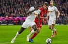 Mê mẩn 'lá chắn' làm Lewandowski tịt ngòi, chuyên gia khiến Arsenal rớt xuống mặt đất